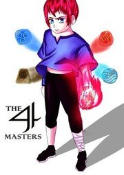 The 4 masters